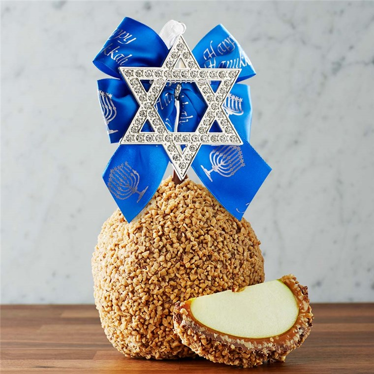 toffee-walnut-star-of-david-jumbo-caramel-apple-gift-199-TOFFW-17F05