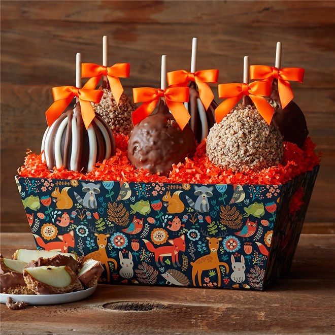 woodland-friends-petite-caramel-apple-tray-1939026