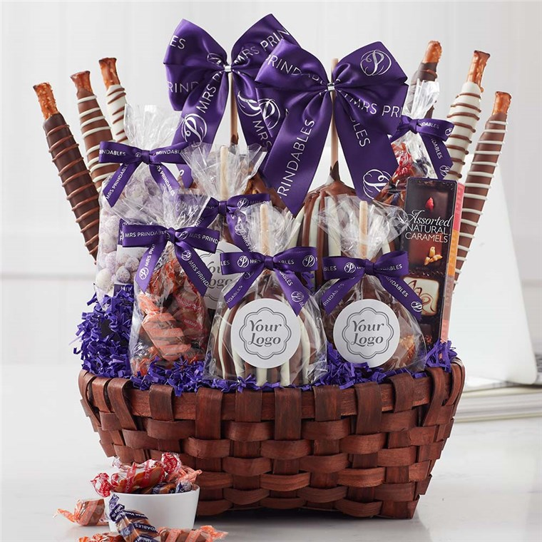 custom-label-premium-caramel-apple-gift-basket